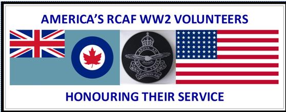 RCAF American's Logo