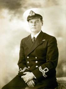 John Stanley Parker